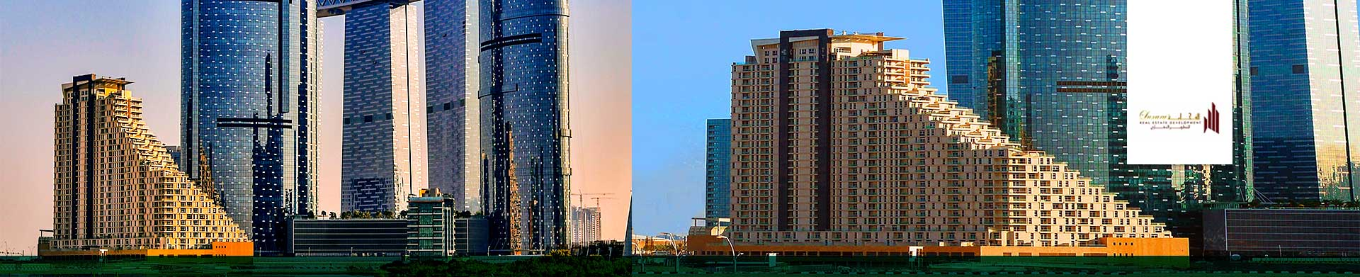 Real estate in Abu Dhabi uae