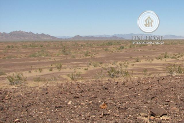 Residential Land in AlBateen Area,L_1220