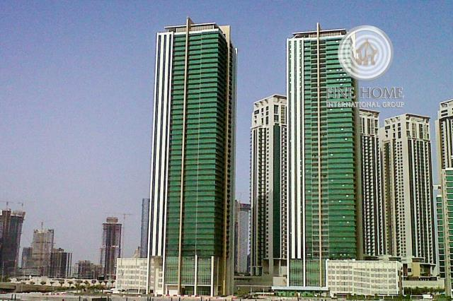 Apartment in Ocean Terrace_Al Reem Island