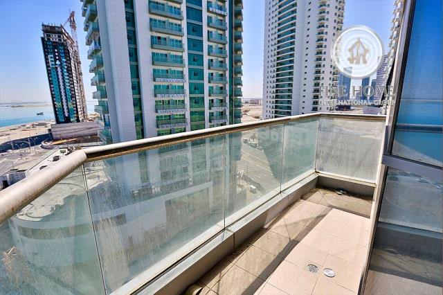 Lxurious Apartment in Sea View Tower Al Reem Island (RE_1100)