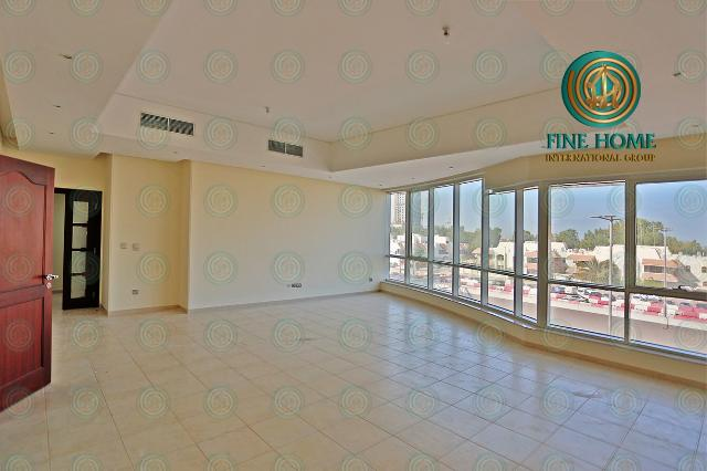 Luxurious Apartment in Al Mina Road_Abu Dhabi (APL...