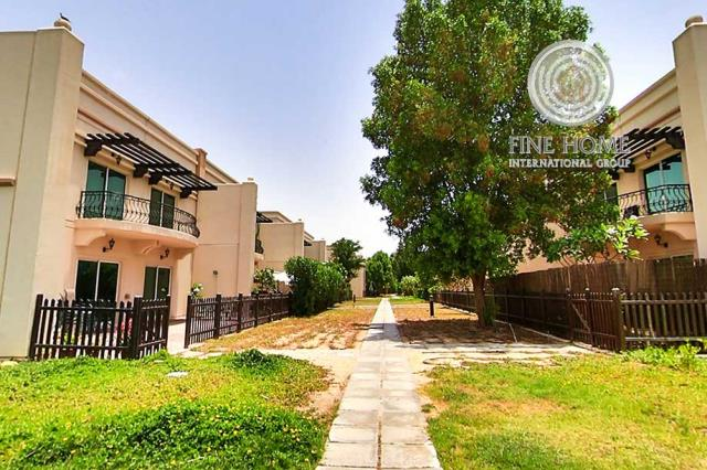 Big Deal 4BR Villa in Seashore,Abu Dhabi