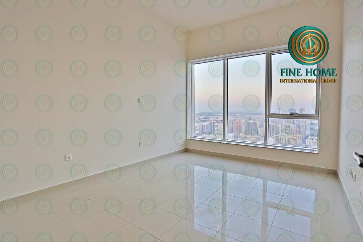 Wonderful Apartment in Electra St._Abu Dhabi (APL_...
