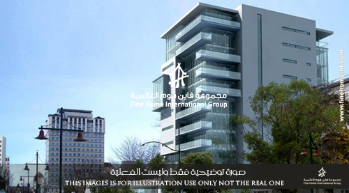 Apartment No.1 in Al-Mona Tower, Egypt