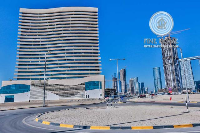 Apartment in Marina Bay Damac, Al Reem Island (RE_71)