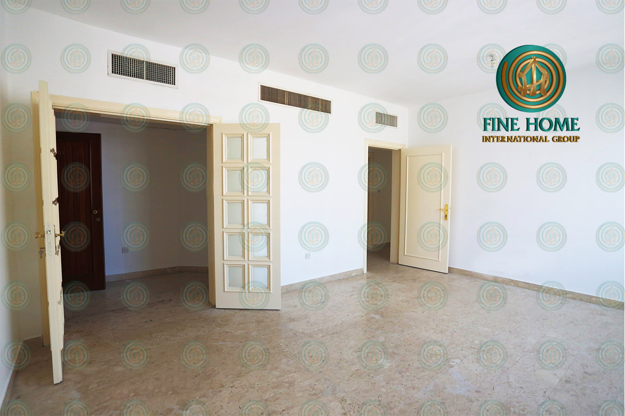 Beautiful Apartment In Al Salam Street_ Abu Dhabi(...