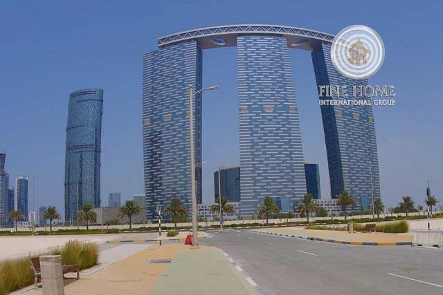 Apartment in Gate Tower 2_ Al Reem Island