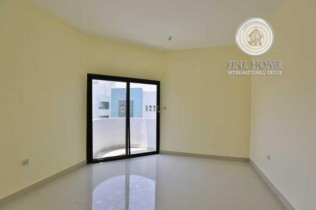 Apartment in Al Khalidiyah, Abu Dhabi (APL_537)