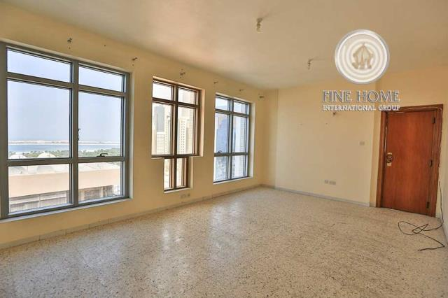 Apartment in Al Khalidiyah,Abu Dhabi (APL_548)