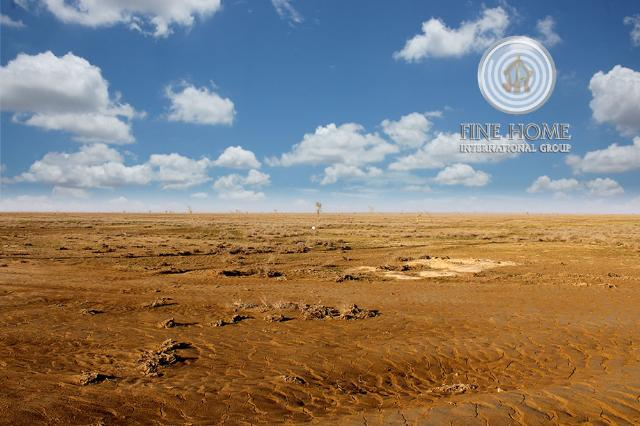 Commercial Land in Mohammed Bin Zayed (L_979)