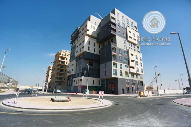Exclusive Apartment in Rawdhat Abu Dhabi ,Abu Dhab...