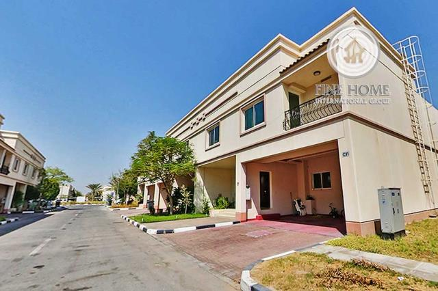 Exclusive 4BR Villa in Seashore AbuDhabi