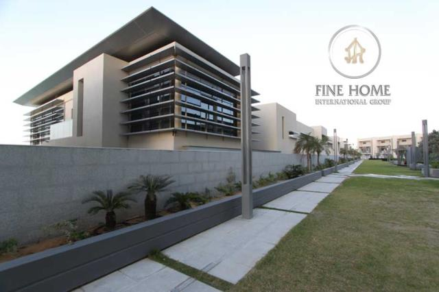 Amazing Apartment in AL Muneera ( Al Raha Beach) _...