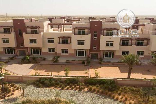 Apartment in Al Ghadeer