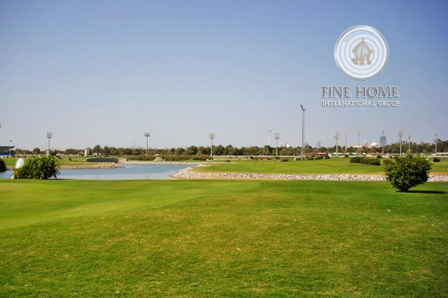 Residential Land in Al Mushrif, Abu Dhabi (L_1282)