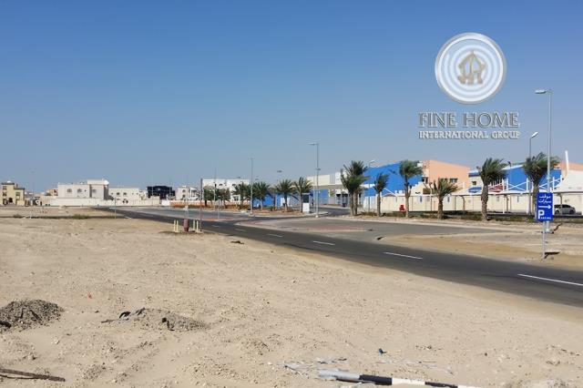 Villa in Mohammed Bin Zayed City (V_610)