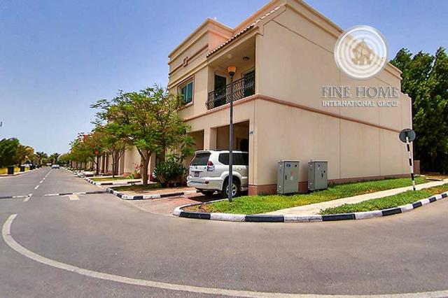 Hot Price! 4BR Villa in Abu Dhabi Gate .