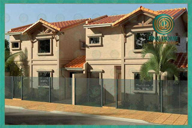 Compound Villas in Shakhbout City _ Abu Dhabi (CO_...