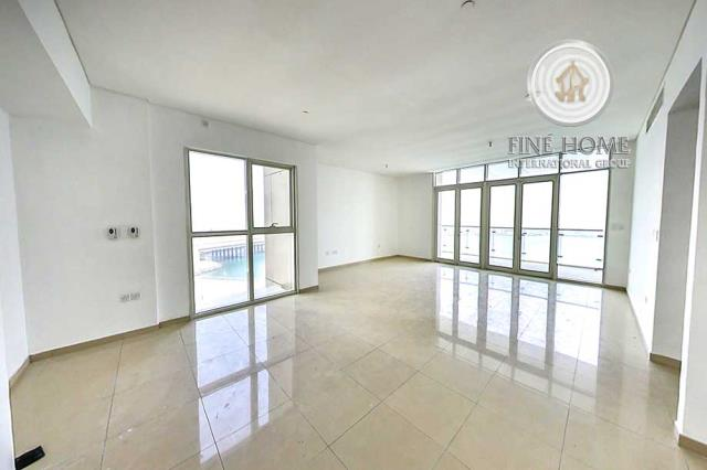 Apartment in A3A Building, Al Reem Island