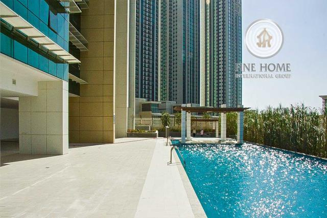 Excellent Residences Apartment in Tala Tower (Al Reem Island)_Abu Dahbi (RE_530)