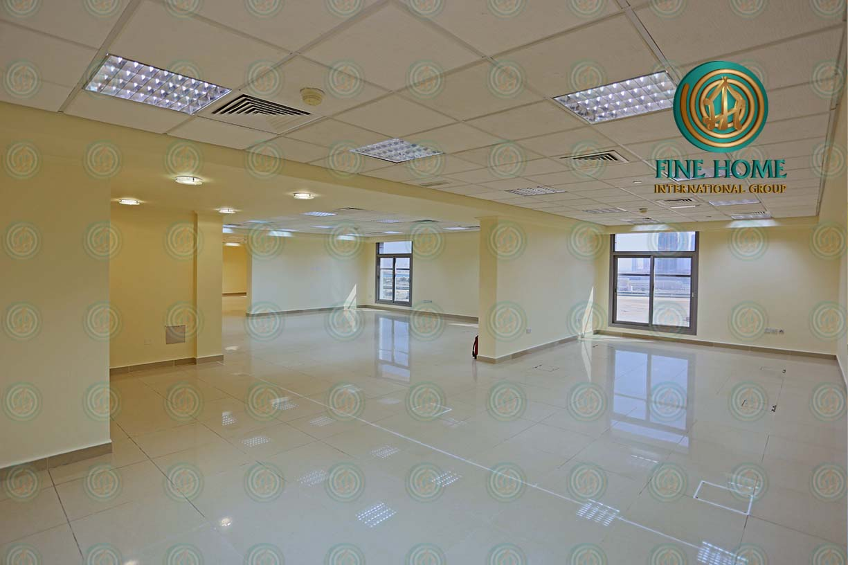 Amazing office in Al Mina Street_Abu Dhabi (OFFL__...