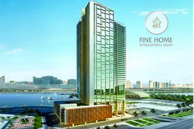 Apartment in Tala Tower_Al Reem Island(RE_51)