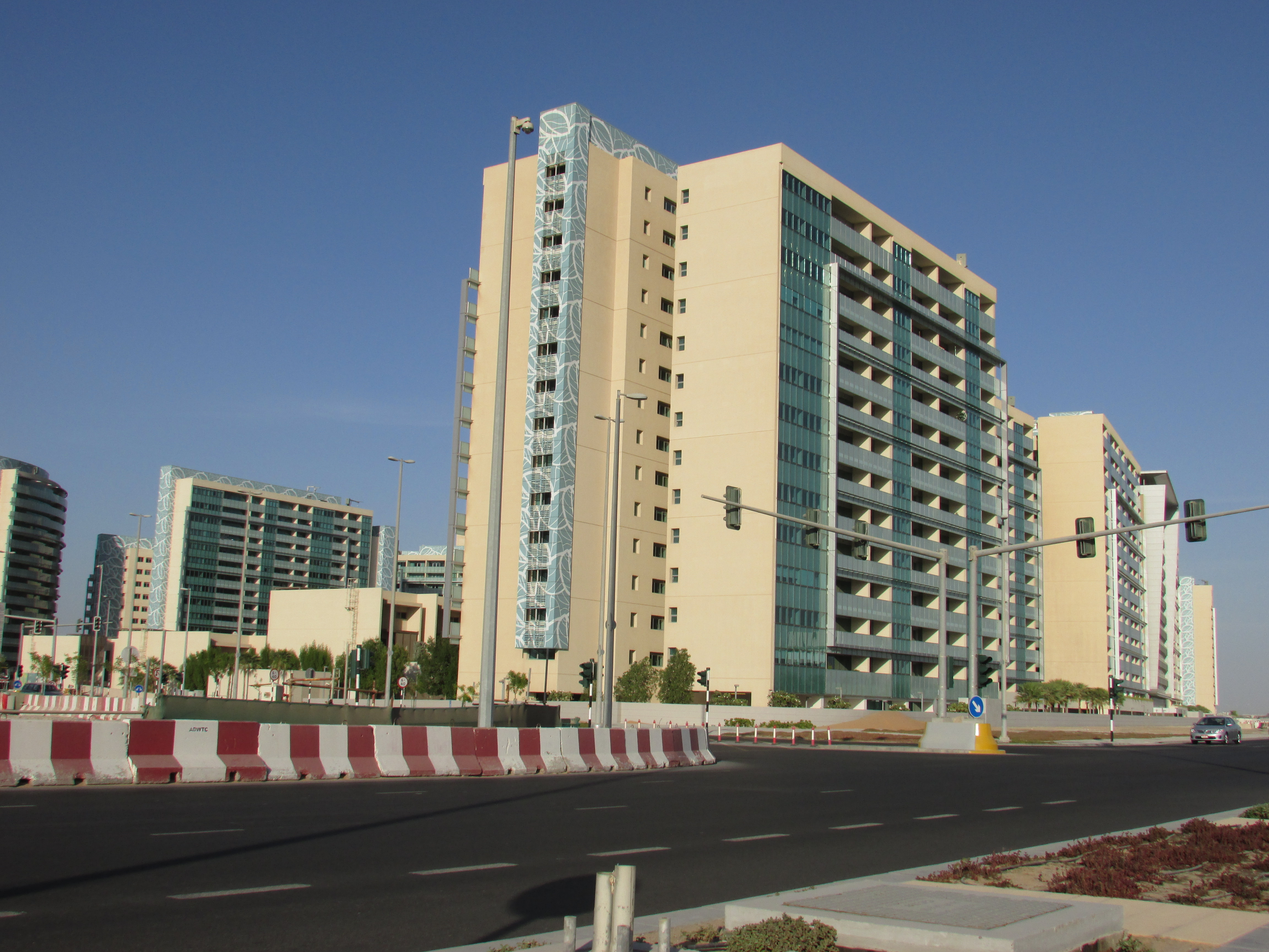 Amazing (1) BR. Apartment For Sale in Al Nada 1, A...