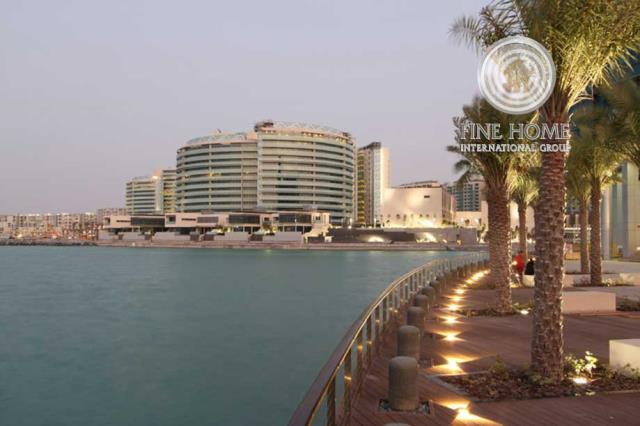Apartment in Al Muneera (Al Raha Beach) _ Abu Dhab...