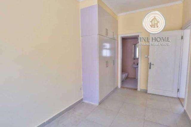 Fabulous Apartment in Al Bateen Airport.