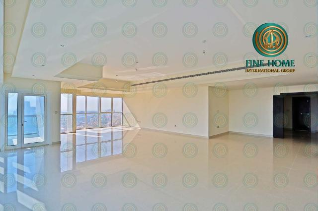 Amazing Apartment in Al Khalidiya_Abu Dhabi (APL_4...