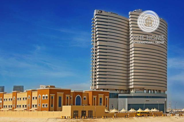 Retail in Ocean Scape Tower_ Al Reem Island(RE_304...