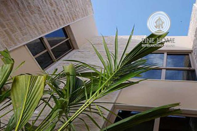 Luxurious Townhouse in Qattouf _ Al Raha Gardens_A...