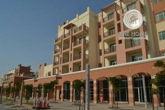 TownHouse in Al Ghadeer, Abu Dhabi TO_37