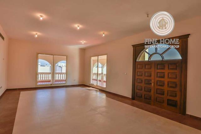 Exclusive villa in Mohammed Bin Zayed City (V_621)