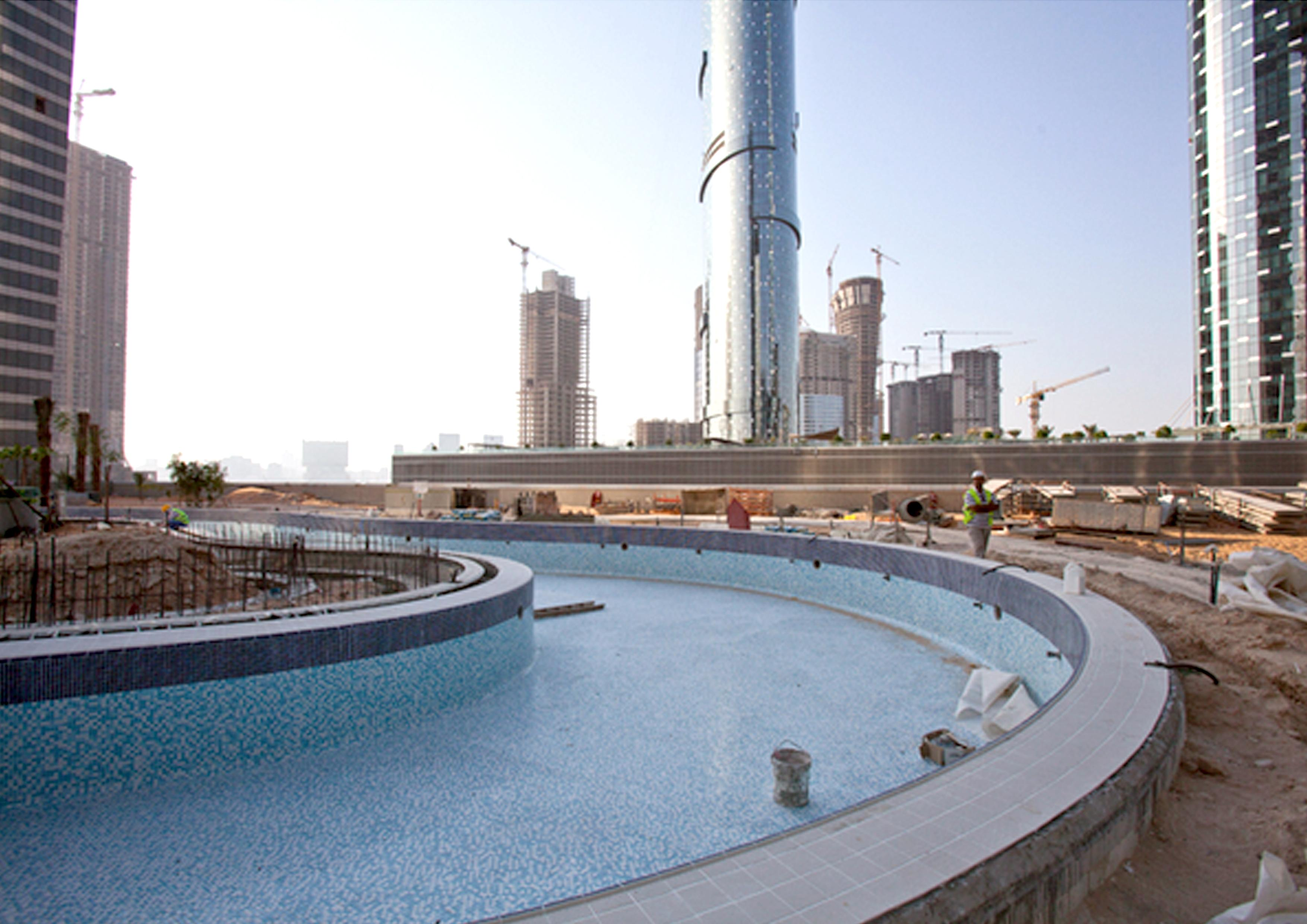 Amazing Sae View 1 BR. Apartment For Rent in The G...