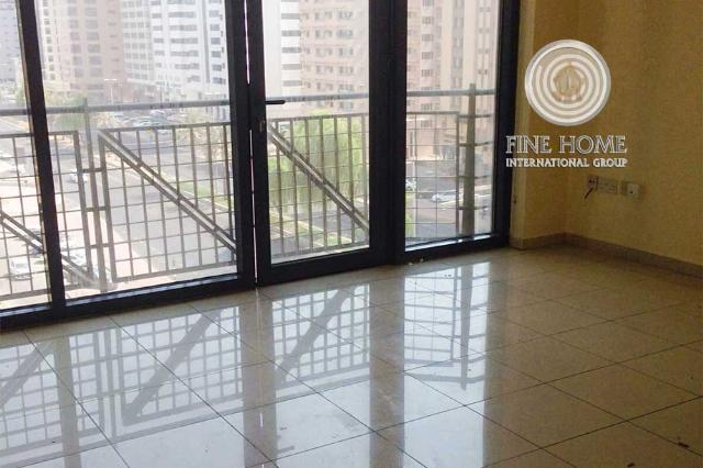 Apartment in Airport Road, Abu Dhabi (APL_570)