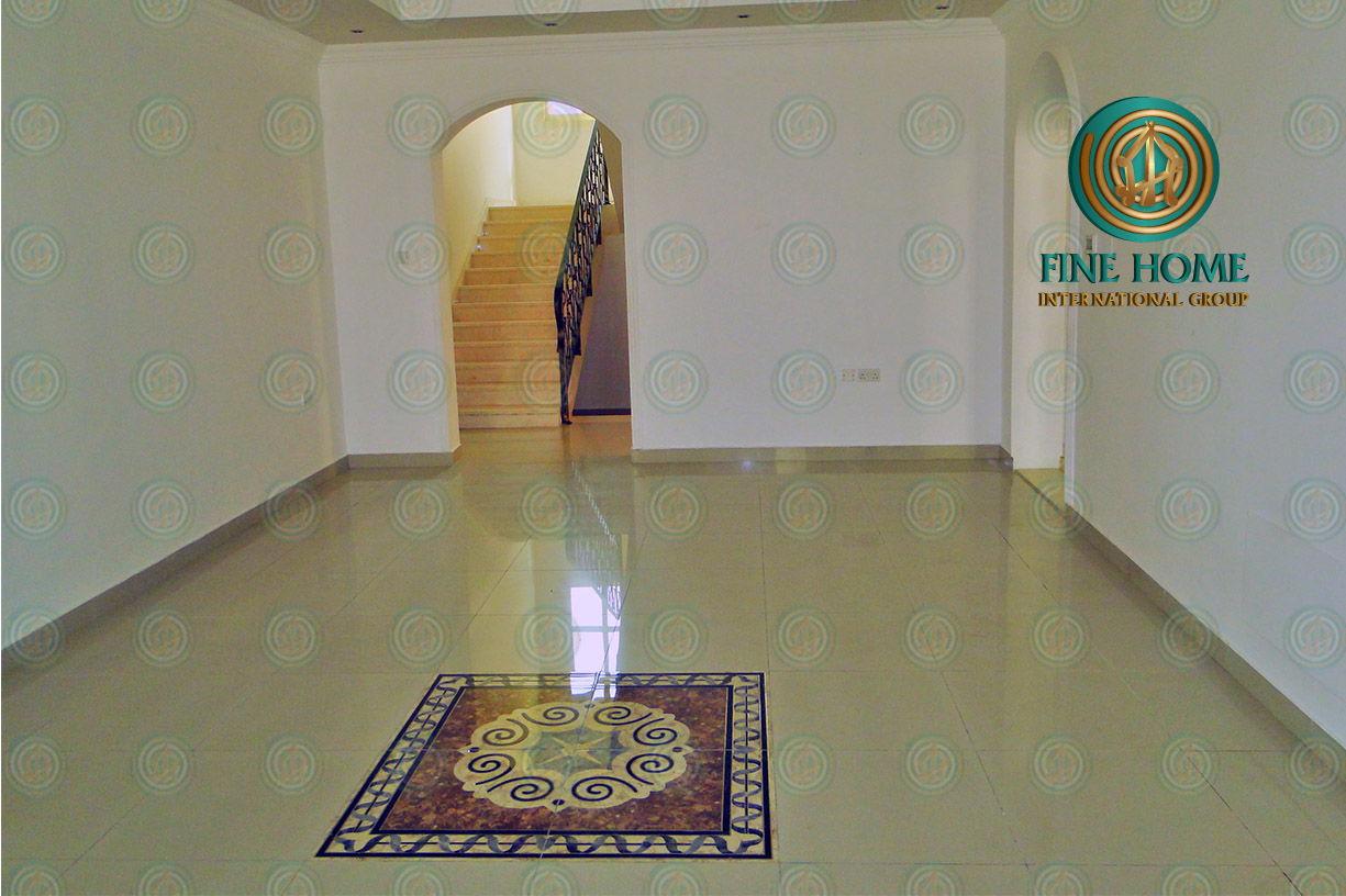 Luxurious Villa in Khalifa City _Abu Dhabi (VL_318...