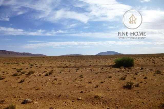 Residential Land in Mohammed Bin Zayed City (L_136...