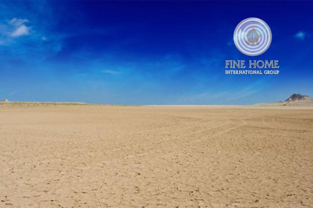 Commercial Land in Mohammed bin Zayed City (L_1199...