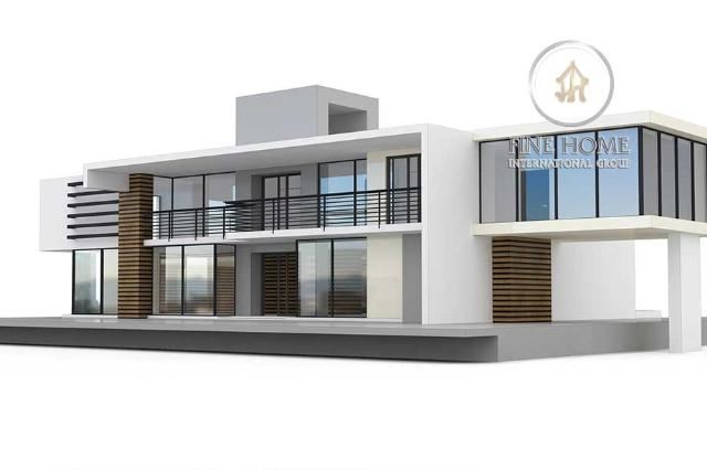 Villa in Mohammed Bin Zayed City _ Abu Dhabi (V_45...