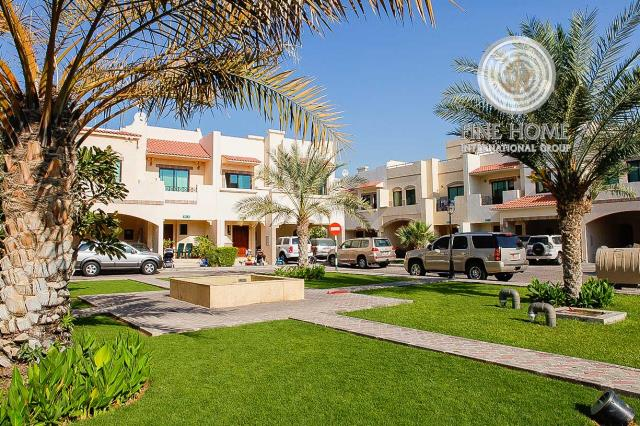 Amazing Villa in Al Khalidiyah Village
