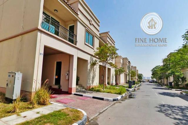 Amazing 3BR Villa in Seashore, Abu Dhabi
