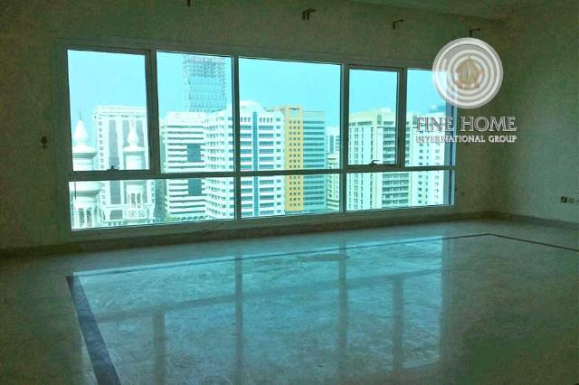 Apartment in Hamdan Street, Abu Dhabi(APL_624)