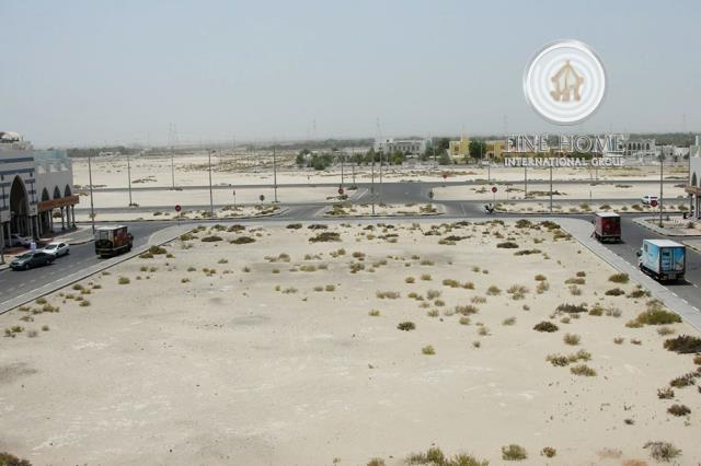 Amazing Residential Land_AlRahba(L_1275)