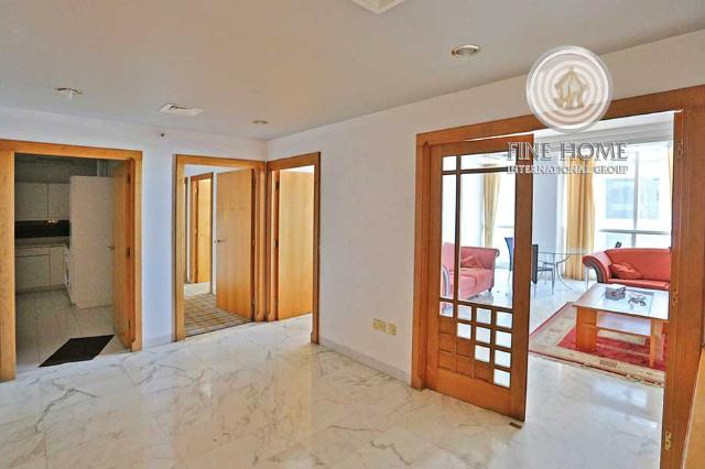 Apartment in Corniche