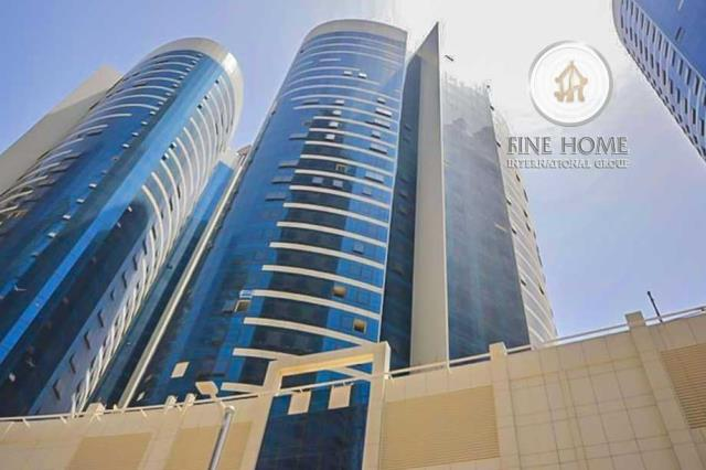 Studio in Hydra Avenue Tower, Al Reem Island (Re_1...