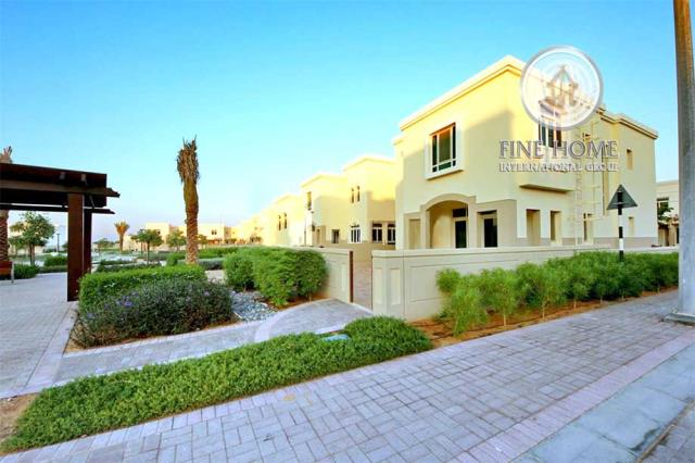 Amazing Townhouse in Al Ghadeer