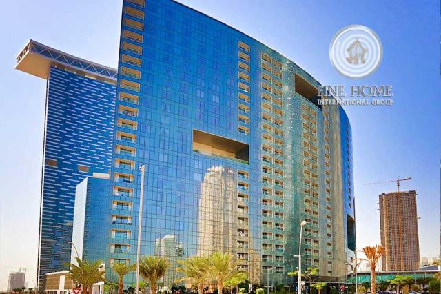 Fabulous Apartment in Gate tower (Al Reem Island) ...