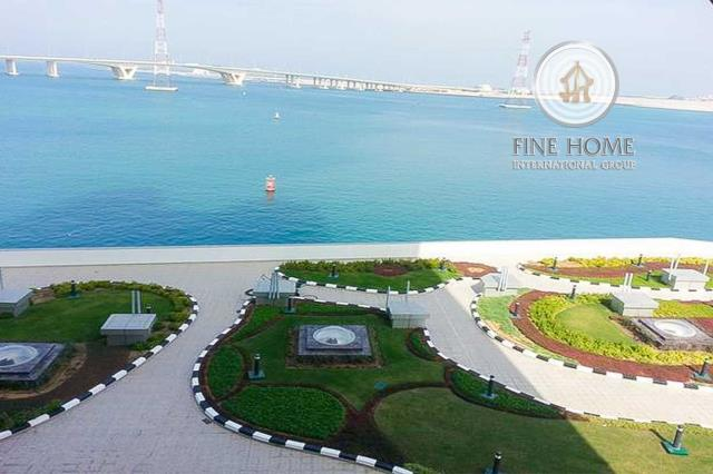 Apartment in Sea View Tower Al Reem Island (RE_1102)