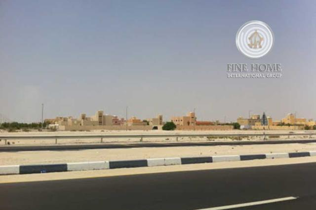 2 Villas Compound in Al Shamkha (CO_457)